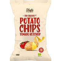 Trafo Chips Tomaten-Ketchup
