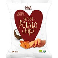 Trafo Chips Süß-Kartoffel