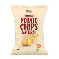 Trafo Chips gesalzen, 40 g