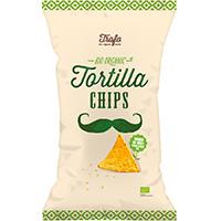 Trafo Tortilla Chips Naturell, 200 g