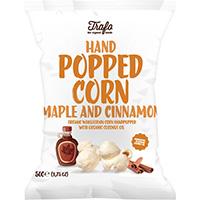 Trafo Popcorn Ahorn & Zimt
