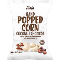 Trafo Popcorn Kakao & Kokosnuss