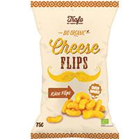 Trafo Käse Flips