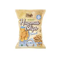 Trafo Hummus Chips Meersalz