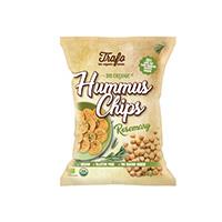 Trafo Hummus Chips Rosmarin
